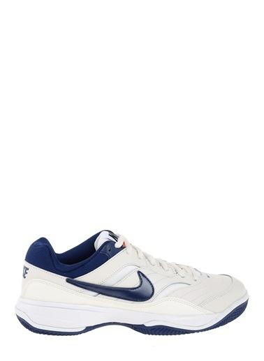 Nike Court Lite Cly Siyah